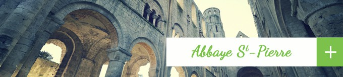 abbaye jumieges normandie monument
