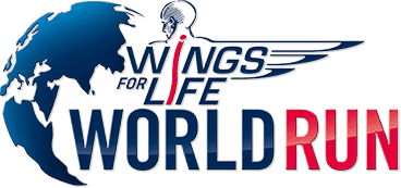 Sport - Wings for life - Course