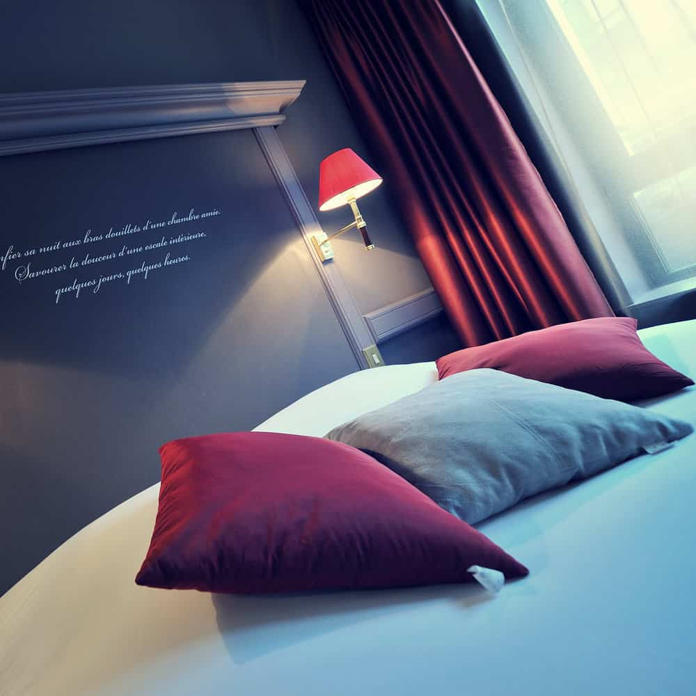 Hotels Rouen Affaires