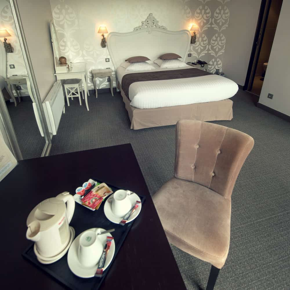 Hotels Rouen Affaires1