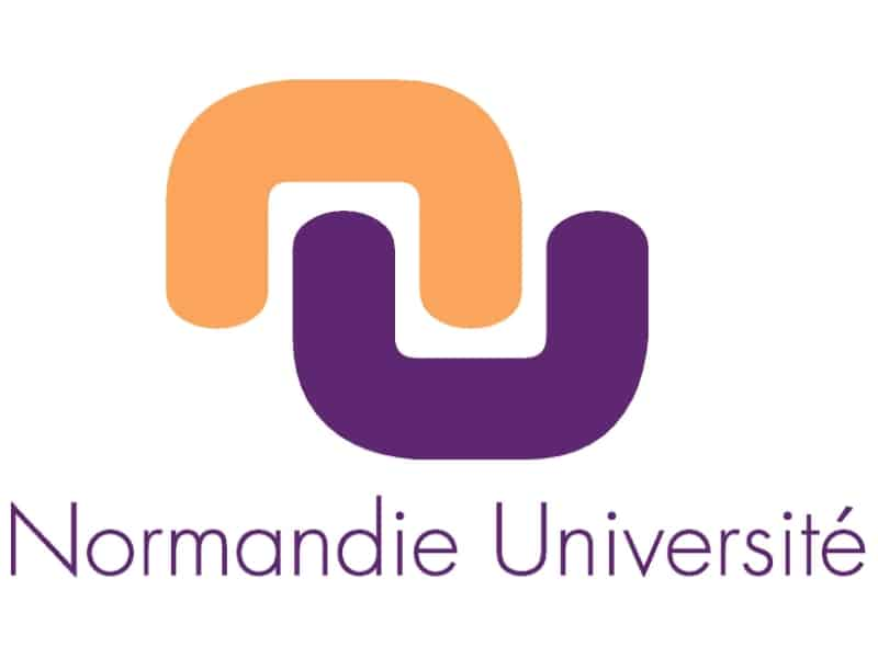 Normandie Université Logo