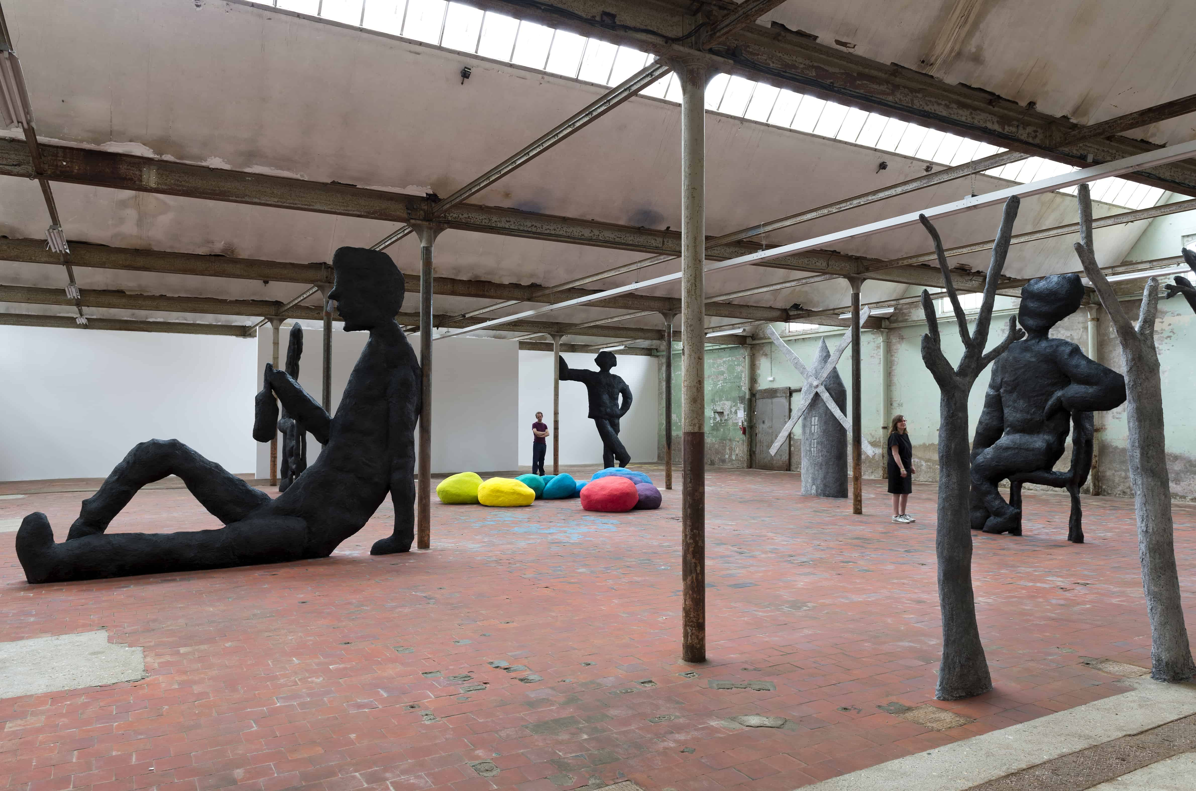 LE SHED - CENTRE D'ART CONTEMPORAIN DE NORMANDIE