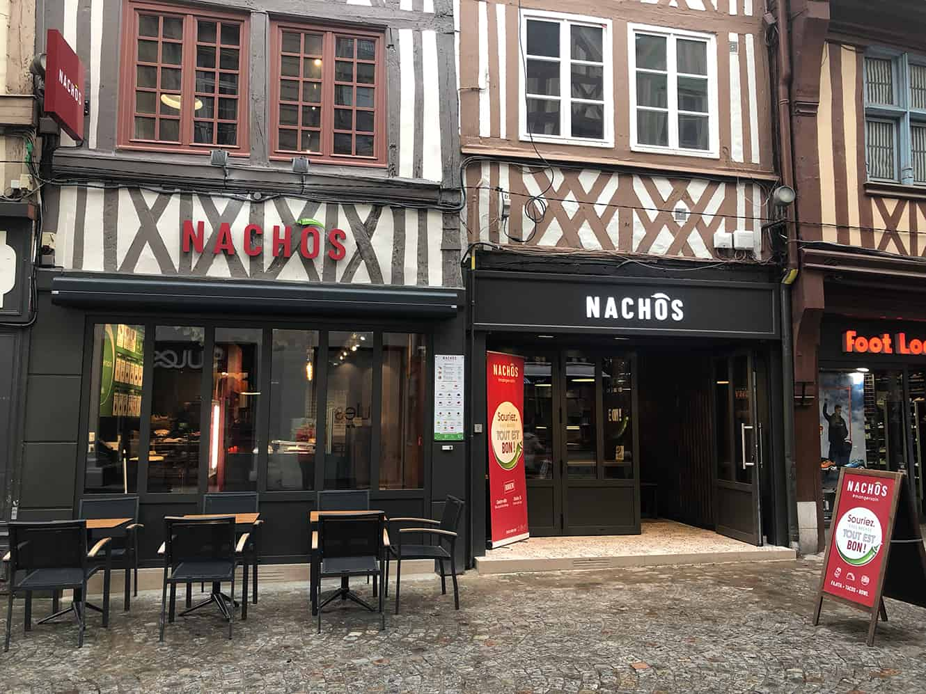 Restaurants In Rouen The Best Places To Eat In Normandy