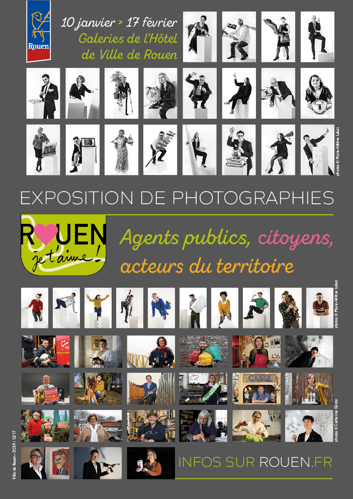 Exposition - Photographies