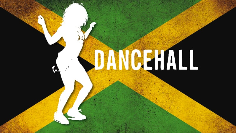 Sport - Stage dancehall adultes