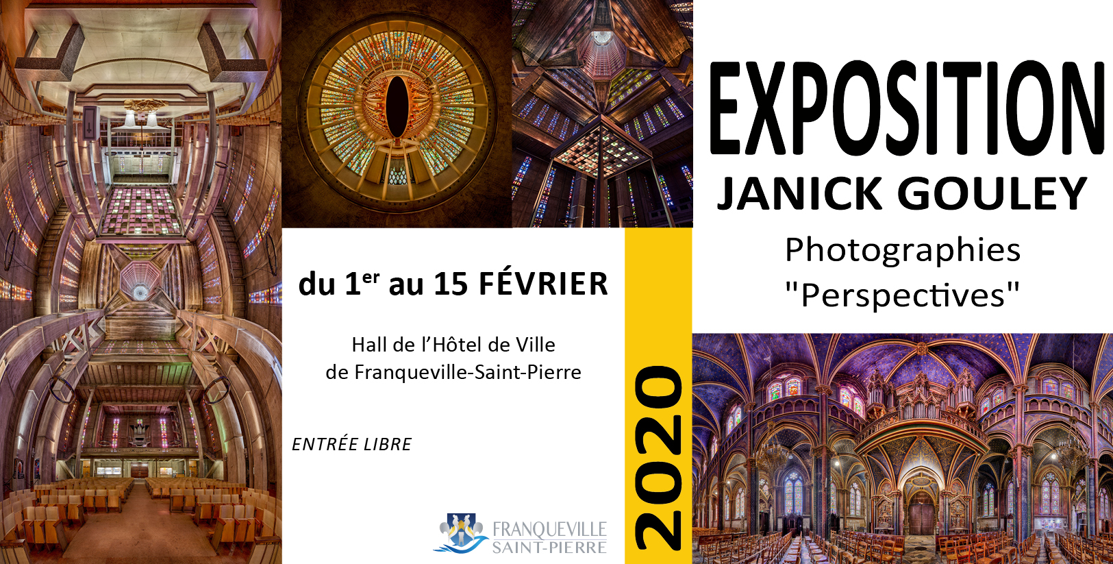 Exposition photo Janick Gouley