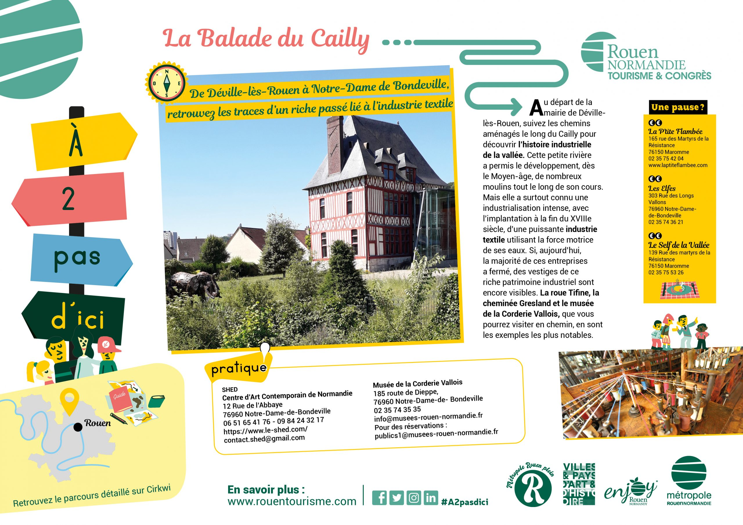 Semaine2 Cailly