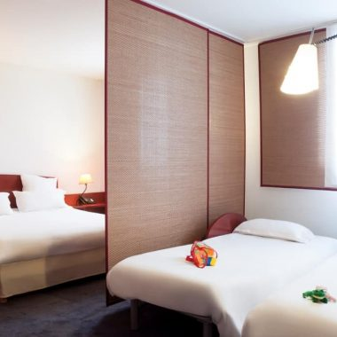 NOVOTEL SUITES ROUEN NORMANDIE**** - ACCOR
