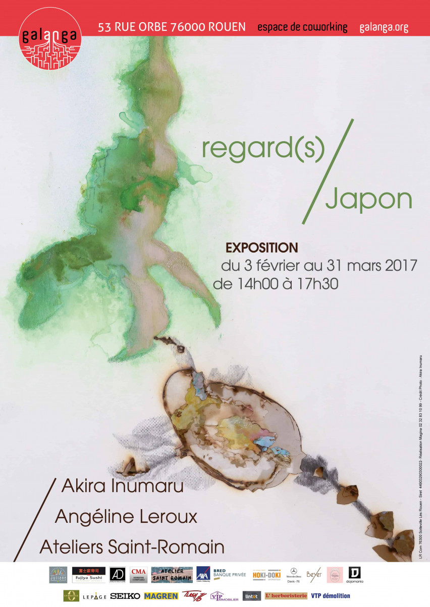 Exposition - Regard(s) Japon