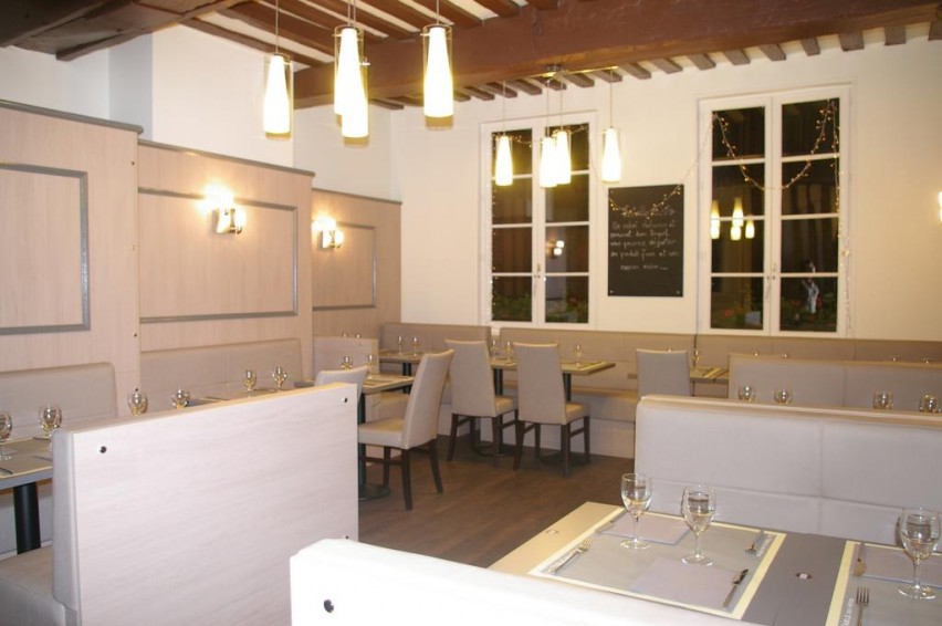 La Table Des Hotes Rouen Restaurants Traditionnels Normandie