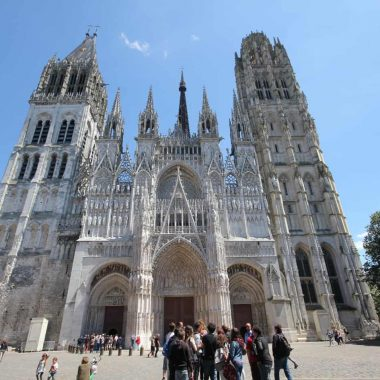 Cathédrale insolite (groupes)
