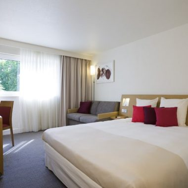 NOVOTEL ROUEN SUD**** - ACCOR
