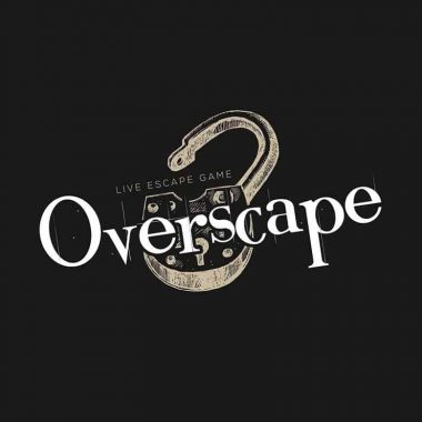 OVERSCAPE - LIVE ESCAPE GAME