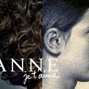 Exposition - Jeanne, je t'aime