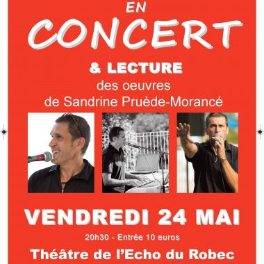 Concert lecture